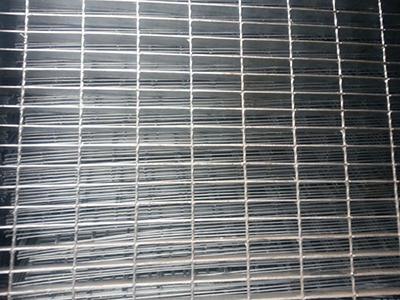 台湾冷镀锌钢格板