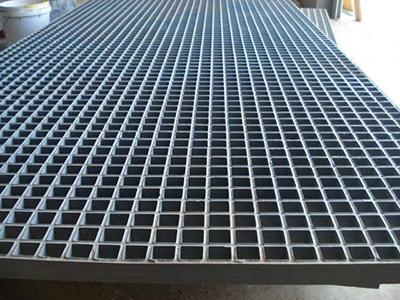 内蒙古钢格栅板