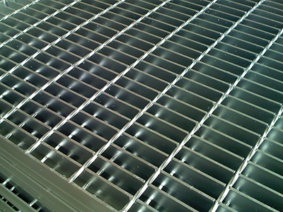 内蒙古镀锌钢格栅板