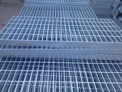 不锈钢钢格板2