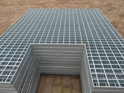 异型钢格栅板