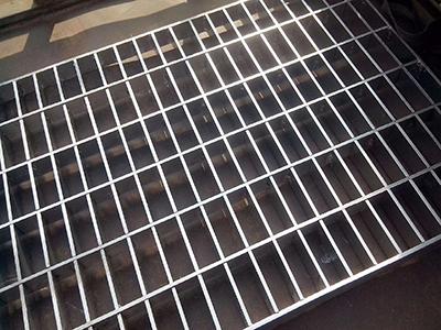 不锈钢钢格板3