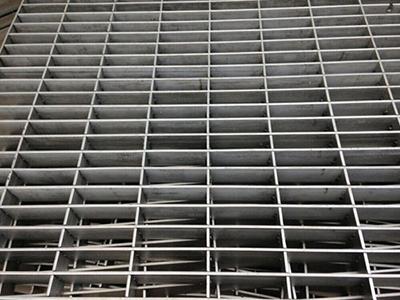 不锈钢格栅板1