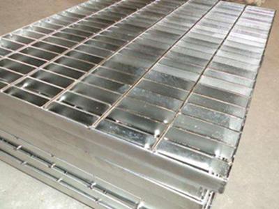 不锈钢钢格板4