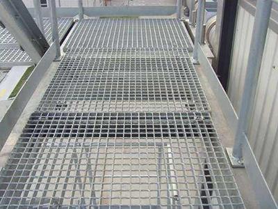 船厂钢格栅板3