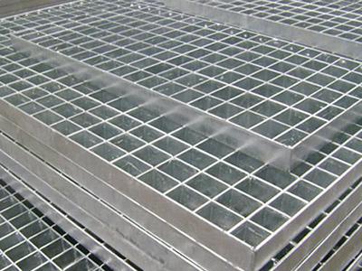 不锈钢钢格板1